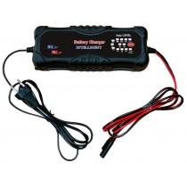 Batterieladegerät für 12/24 Volt Blei-Säure-Batterien