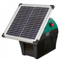 45 Watt Solarmodul