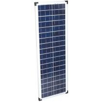45 Watt Solarmodul inkl. Laderegler für AKO Weidezaungerät AN 3100 und AN 5500