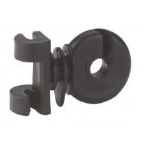 Zusatzisolator Clip oval