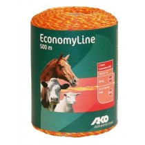 EconomyLine Weidezaunlitze